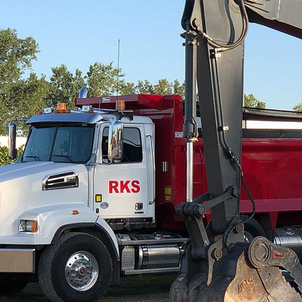 SEO services for RKS in Windsor